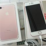 Iphone 7 32GB - Telefon iPhone Apple, Roz