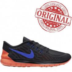 Nike Free 5.0 Total Crimson COD: 724382-015 - Produs original, factura, garantie