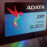 """SSD AData 128 Gb, 2, 5"""", 3D Nand, Sata 6Gb/s"""