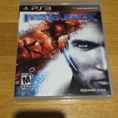 PS3 Mindjack - joc original by WADDER - Jocuri PS3 Square Enix, Shooting, 18+, Single player