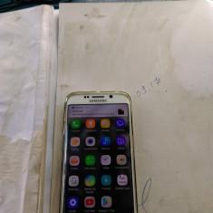 Samsung galaxy s6 edge - Telefon Samsung, Alb, 32GB, Neblocat