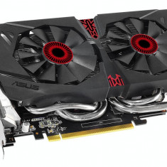 Placa video ASUS GTX 960 OC edition 2GB DDR5 factory overcloked Silent 0dB - Placa video PC
