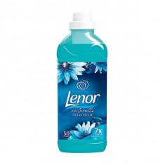 Balsam de rufe Lenor Parfumelle Ocean Escape 1.5 l - 50 spalari
