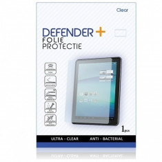 Folie Protectie ecran Sony Xperia XZ Premium Defender+ - Folie de protectie