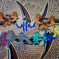 Colectie Figurine Skylanders 7 buc Altele