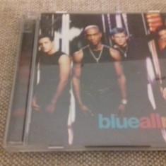 Blue All Rise -   CD [C]
