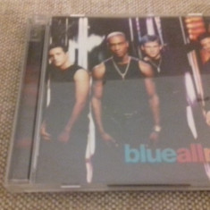 Blue All Rise - CD [C] - Muzica R&B
