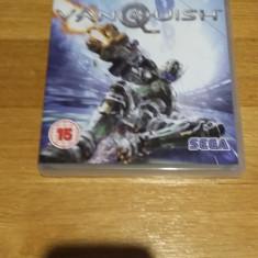 PS3 Vanquish - joc original by WADDER - Jocuri PS3 Sega, Shooting, 16+, Single player