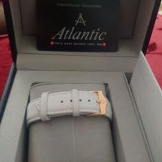Ceas ATLANTIC - Ceas dama Atlantic, Mecanic-Automatic