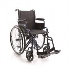 Fotoliu rulant pliabil pentru transport pacienti MCP110