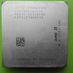 Procesor AMD Sempron 2800+ 1.6GHz socket AM2 - DEFECT