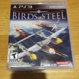 PS3 Birds of steel - joc original by WADDER, Simulatoare, 12+, Single player