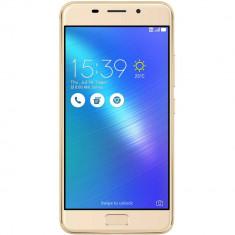 Smartphone Asus Pegasus 3S Max ZC521TL 32GB Dual Sim 4G Gold - Telefon Asus