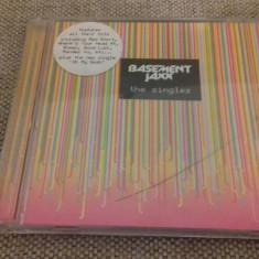 Basement Jaxx - The Singles CD [C] - Muzica House