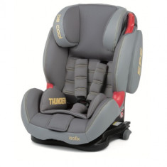 Scaun Auto Copii Thunder Isofix LOTUS, 2-3 (15-36 kg)