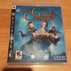 PS3 The golden compass - joc original by WADDER - Jocuri PS3 Sega, Actiune, 3+, Single player
