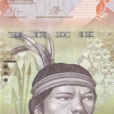 Bancnota Venezuela 2.000 Bolivares 2016 (2017) - PNew UNC