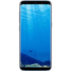Smartphone Samsung Galaxy S8 G950F 64GB 4G Blue - Telefon Samsung