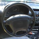 Volan + Airbag Opel Corsa B Astra F 1995-1998 - Poza Reala ! - Airbag auto, CORSA B (73_, 78_, 79_) - [1993 - 2000]