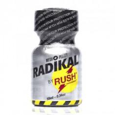 RADIKAL BY RUSH 10 ML, POPPERS, PWD, AROMA CAMERA NR1, SIGILAT, PRODUS ORIGINAL USA - Stimulente sexuale, Afrodisiace