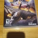 PS3 Top Gun Hard lock - joc original by WADDER, Simulatoare, 12+, Single player
