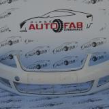 Bara fata Skoda Fabia 2 facelift