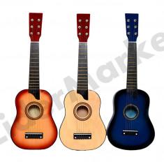 Chitara clasica de jucarie pentru copii