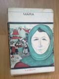 g2 Mara - Ioan Slavici
