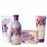 Set Violete 2 - Bottega Verde