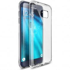 Husa Protectie Spate Ringke Fusion Crystal View transparenta pentru Galaxy S7 Edge - Husa Telefon Ringke, Samsung Galaxy S7 Edge, Gel TPU, Carcasa