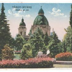 Targu Mures 1931 - biserica greco-catolica