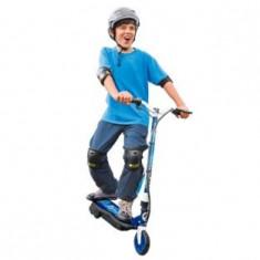 Trotineta electrica Zinc Volt - Bicicleta copii