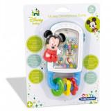 Zornaitoare Mickey smartphone Clementoni