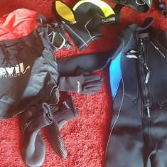 Echipament de scufundari