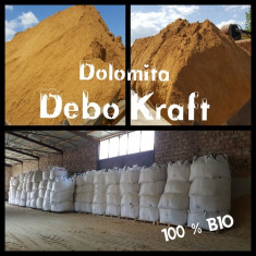 Dolomita - Debo Kraft ! - Pomi fructiferi