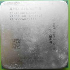 Procesor AMD Athlon II x3 450 Triple Core 3.2GHz socket AM2+ AM3 - DEFECT