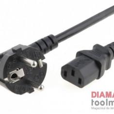 CABLU ALIMENTARE PC - Cablu PC