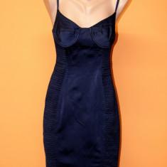 Rochie Alberta Ferretti Jeans Philosophy - Rochie de club, Culoare: Albastru, Marime: S/M