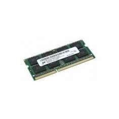 Memorie laptop Micron Technology Sodimm 4GB DDR3 FSB1600, PC3-12800S-11-11-FP - Memorie RAM laptop Micron, 1600 mhz