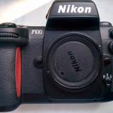 Nikon F100 in stare excelenta - Aparat Foto cu Film Nikon
