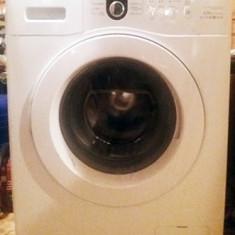 Vand masina de spalat automata Samsung WF1600NHW - Masina de spalat rufe