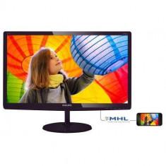 Monitor Philips E-line 277E6LDAD/00 Full HD 27 inch 1 ms Black - Monitor LED Philips, 1920 x 1080