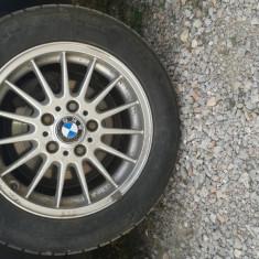 Jenti Originale de BMW pe 16 din Aliaj - Janta aliaj BMW, Numar prezoane: 5