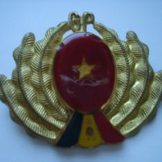 Cuc ofiter superior Garzi Patriotice