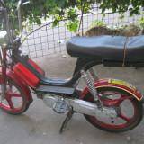 Moped Piaggio Bravo - Scuter Piaggio