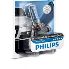 Bec Far Philips 12362WHVB1 H11 White Vision