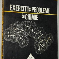 Exercitii si probleme de chimie- Petru Budrugeac- 1993