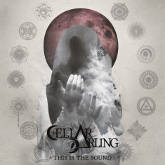 Cellar Darling - This is the Sound ( 1 CD )