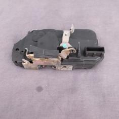 Yala Peugeot 206 in stare foarte buna (pret pe bucata) - Butuc incuietoare, 206 (2A/C) - [1998 - ]