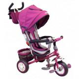 Tricicleta copii Baby Mix 37-5 Violet